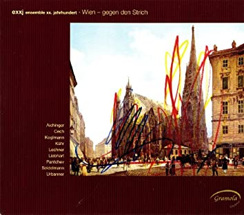 Wien Gegen den Strich