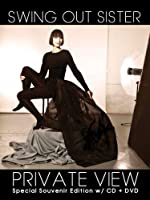 Private View ( Special Deluxe CD + DVD) by Swing Out Sister (2013-01-29)