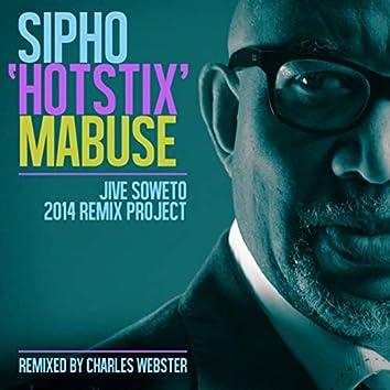 Jive Soweto 2014 (Remix)