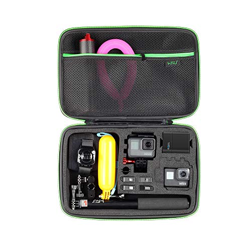 Large Carrying Case for GoPro...