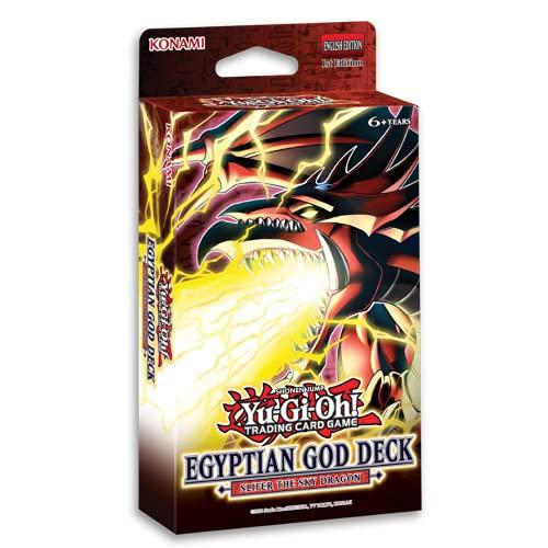 Yu-Gi-Oh! Cards: Deus Egípcio SLIFER Deck
