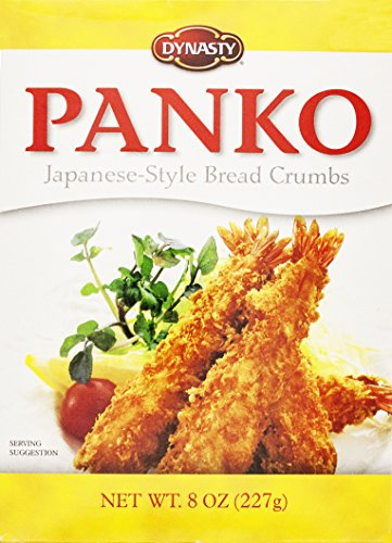 Dynasty Panko Bread Crumbs, 8 Ounce