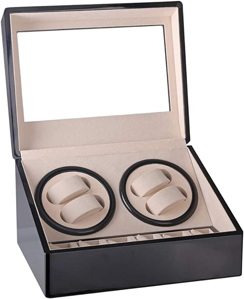 Automatic Watch Winder Max 68% Our shop most popular OFF FOME with 4 6 Storages