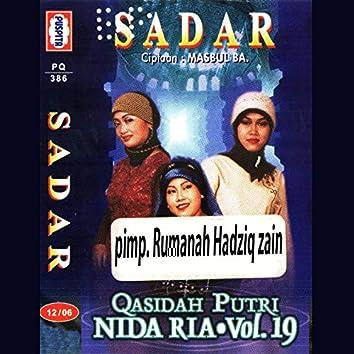 Qasidah Putri, Vol. 19
