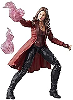 Marvel 6-Inch Legends Series Scarlet Witch