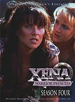 Xena Warrior Princess: Season 4 [DVD]