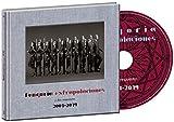 Fangoria - Extrapolaciones y dos respuestas 2001-2019 (CD Discolibro)