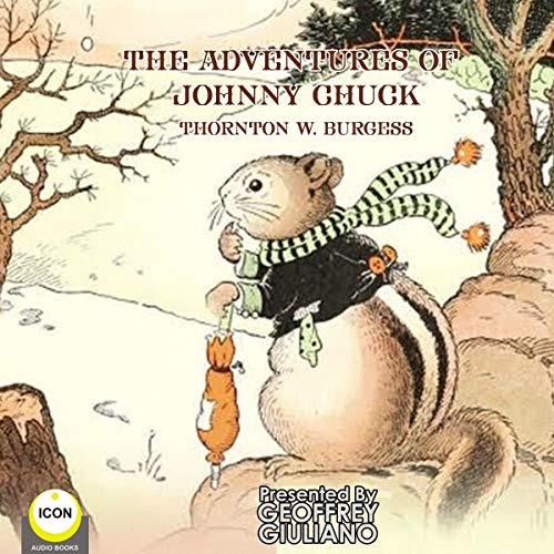 The Adventures of Johnny Chuck cover art