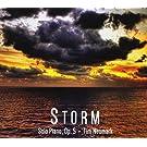 Storm (Solo Piano Op. 5)