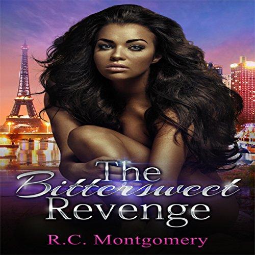 The Bittersweet Revenge audiobook cover art