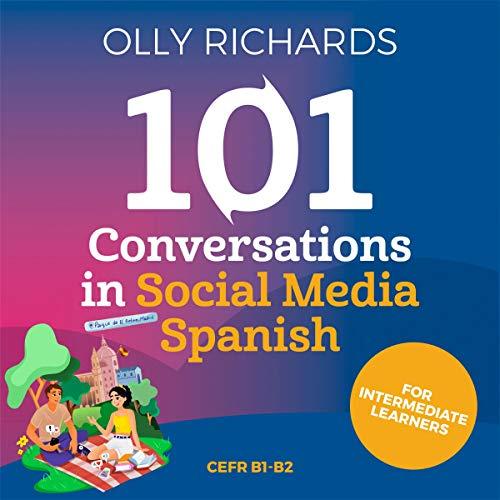 101 Conversations in Social Media Spanish cover art
