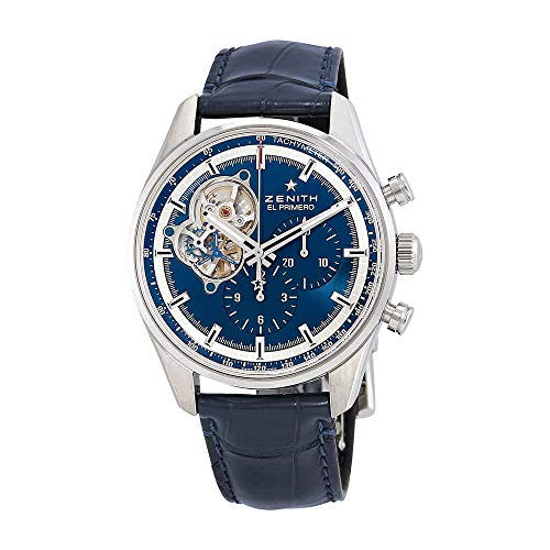 Zenith Chronomaster El Primero Chronograph Automatic Mens Watch 03.20416.4061/51.C700