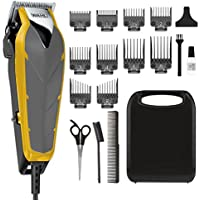 Wahl 79445 Clipper Fade Trimming & Personal Grooming Kit