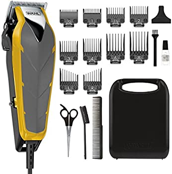 Wahl Clipper Fade Trimming & Personal Grooming Kit