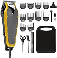 Wahl Clipper Fade Cut Haircutting Kit for Blending and Fade Cuts with Extreme-Fade Precision Blades, Heavy Duty Motor,...