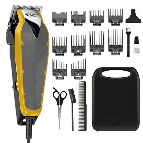 Wahl Clipper Fade Cut Personal Grooming Kit