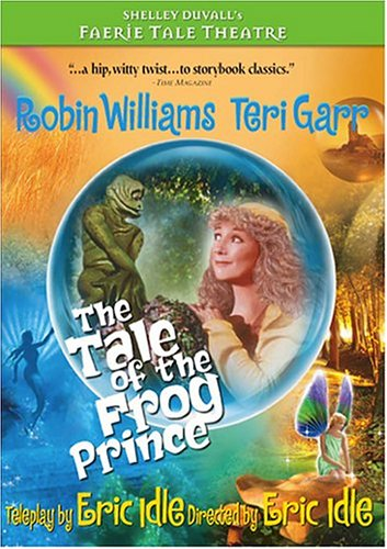 The Tale Of The Frog Prince [RC 1]