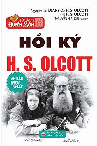 Hoi ky H. S. Olcott (Vietnamese Edition)