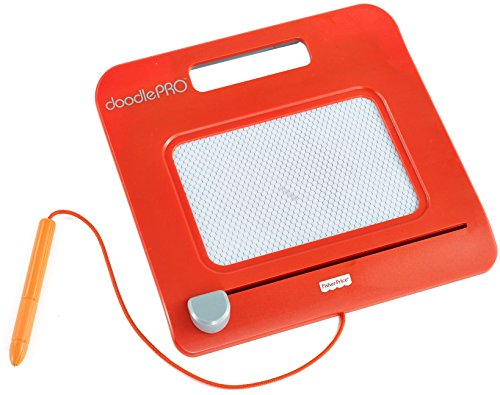 Fisher-Price DoodlePro, Trip, (Red) JungleDealsBlog.com