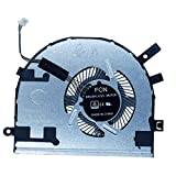Rangale Replacement CPU Cooling Fan for Ideapad 510S-14ISK 510S-14IKB 510S-15ISK 310S-14AST 310S-14IKB 310S-14ISK Flex 4-1570 lex 4 4-1570 4-1580 Series Laptop DC28000HJF0