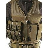 BLACKHAWK Omega Operator...image