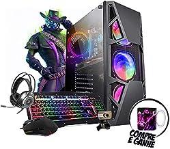 Pc Gamer Maximus I5 GTX 1050TI 4Gb 8Gb Hd 1Tb SSD 120gb