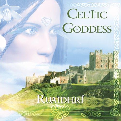 Celtic Goddess [Clean]