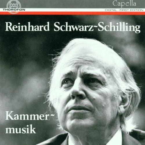 コンソルティウム・クラシクム, Mannheimer Streichquartett & Reger-Trio