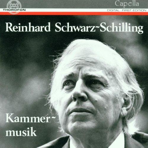 Reinhard Schwarz-Schilling: Kammermusik