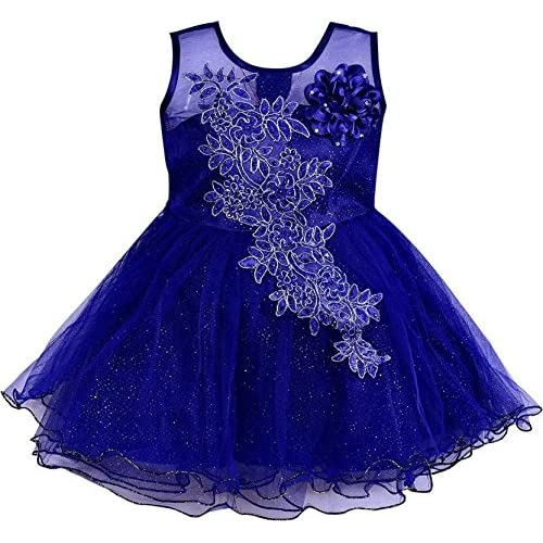 adb1cf78e Baby Frocks: Buy Baby Frocks Online at Best Prices in India - Amazon.in