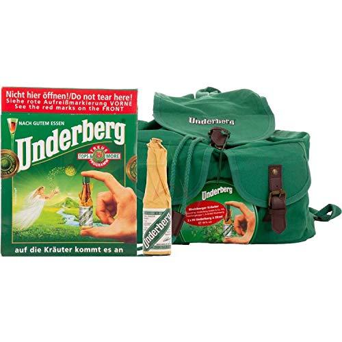 Underberg Natural Herbal Digestif 44% Vol. 44,00% 1,20 Liter