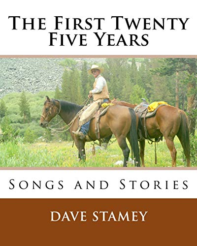 Best dave stamey western stories for 2020