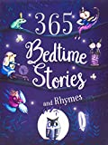 365 Bedtime Stories and Rhymes (Deluxe Edition) (365 Treasury)