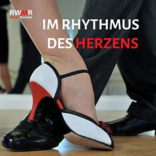 Im Rhythmus des Herzens - Positive und fröhliche instrumentale Hintergrundmusik, gute Energie, Klavier, Gitarre, Saxophon, Tanzkurse
