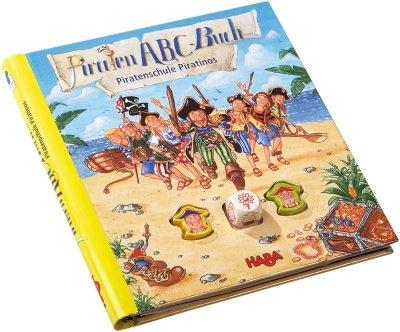 HABA 5399 - Buch Piraten ABC