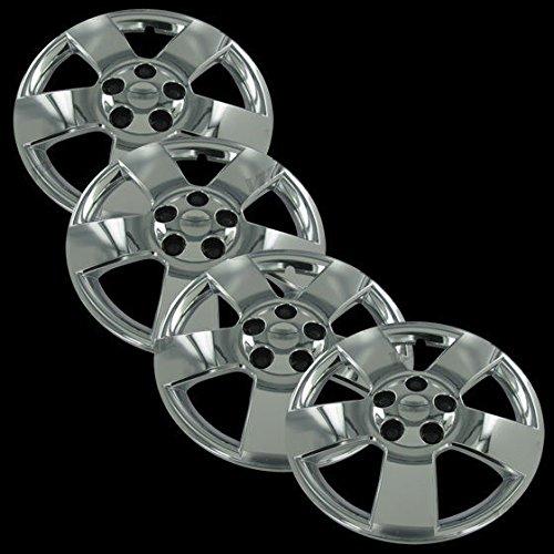08 chevy hhr hubcaps - 2