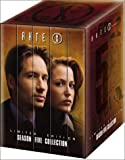 Akte X - Season 5 Collection [VHS] - David Duchovny