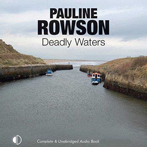 Deadly Waters cover art