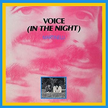 Voice (In the Night)