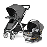 Car Seat Stroller Travel System