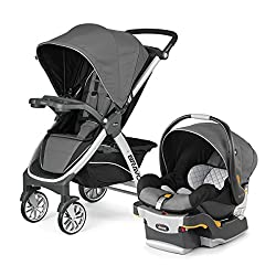 9 Best Car Seat Stroller Combos 2020 Never Struggle Again