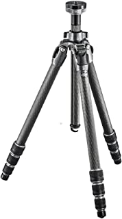 Gitzo GT2542 Mountaineer Tripod Series 2 Carbon 4 Sections (Black)