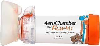 Aerochamber Plus FlowVu Lactante