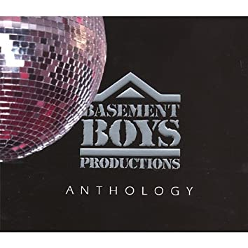 Basement Boys Anthology