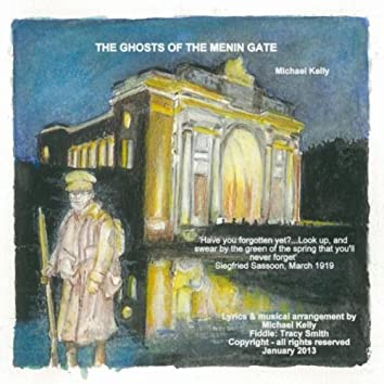 The Ghosts of the Menin Gate