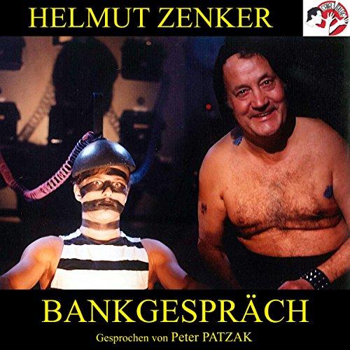 Bankgespräch audiobook cover art