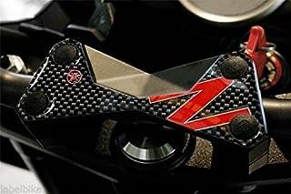 Protection 3d Plaque Fourche Compatible Moto Kawasaki Z 1000sx Z1000 SX