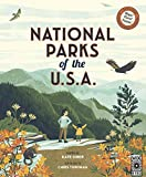 Siber, K: National Parks of the USA - Kate Siber