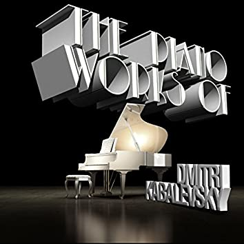 The Piano Works of Dmitri Kabalevsky