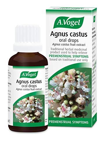 A.Vogel Agnus Castus Oral Drops (50ml)
